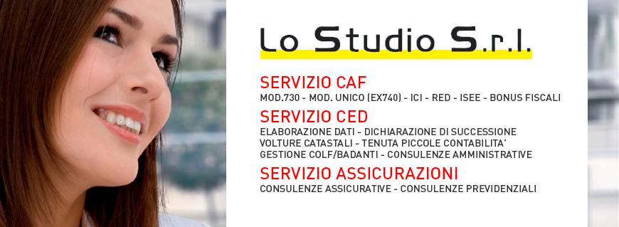 Centro Servizi MCL Lo Studio srl